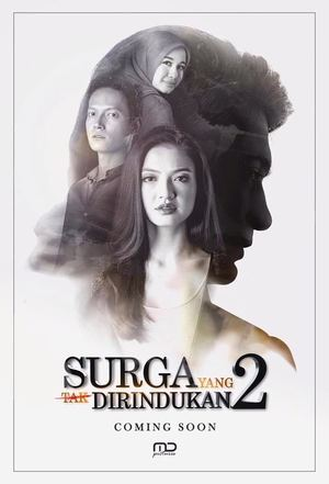 Nonton Film Surga Yang Tak Dirindukan 2 (2017) Subtitle Indonesia Streaming Movie Download